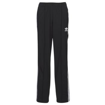 vaatteet Naiset Verryttelyhousut adidas Originals FIREBIRD TP Black