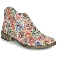kengät Naiset Bootsit Rieker LOKTOS Multicolour