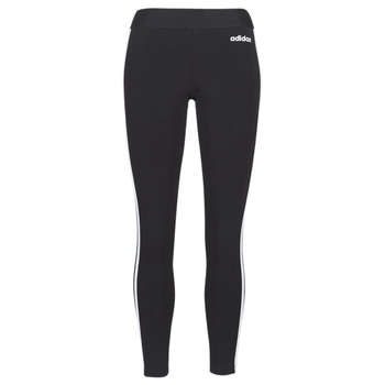 vaatteet Naiset Legginsit adidas Performance E 3S TIGHT Black