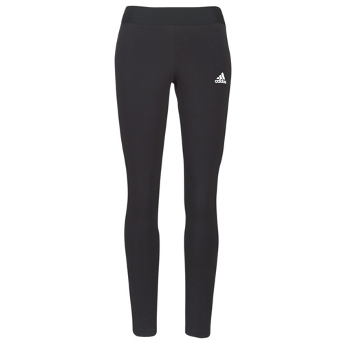 vaatteet Naiset Legginsit adidas Performance MH 3S Tights Black