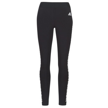 vaatteet Naiset Legginsit adidas Performance MHE GR TIGHTS Black