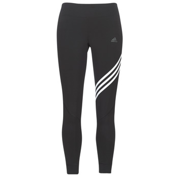 vaatteet Naiset Legginsit adidas Performance RUN IT TIGHT Black