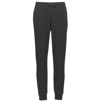 vaatteet Naiset Verryttelyhousut adidas Performance E LIN PANT Black