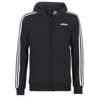 vaatteet Miehet Svetari adidas Performance E 3S FZ FT Black