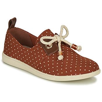 kengät Naiset Matalavartiset tennarit Armistice STONE ONE Brown
