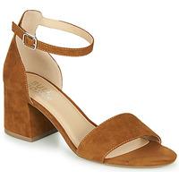 kengät Naiset Sandaalit ja avokkaat Bullboxer 039001F2T Brown