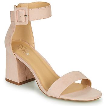 kengät Naiset Sandaalit ja avokkaat Bullboxer 041001F2T Pink