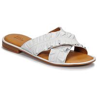 kengät Naiset Sandaalit Bullboxer 510000T1L White