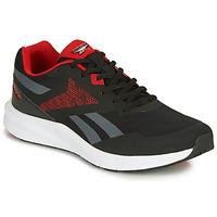 kengät Miehet Juoksukengät / Trail-kengät Reebok Sport REEBOK RUNNER 4.0 Black