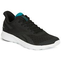 kengät Miehet Juoksukengät / Trail-kengät Reebok Sport REEBOK SPEED BREEZE Black / Blue