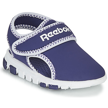 kengät Lapset Sandaalit ja avokkaat Reebok Sport WAVE GLIDER III Blue / Grey