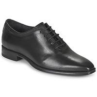 kengät Miehet Herrainkengät Carlington MINEA Black