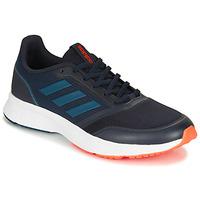 kengät Miehet Juoksukengät / Trail-kengät adidas Performance NOVA FLOW Blue