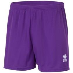 vaatteet Miehet Shortsit / Bermuda-shortsit Errea Short  New Skin fuchsia