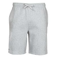vaatteet Miehet Shortsit / Bermuda-shortsit Lacoste ANJARA Grey