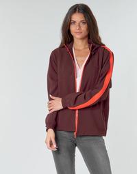 vaatteet Naiset Svetari Lacoste AMINA Bordeaux
