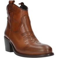 kengät Naiset Nilkkurit Exton MZ40 Leather