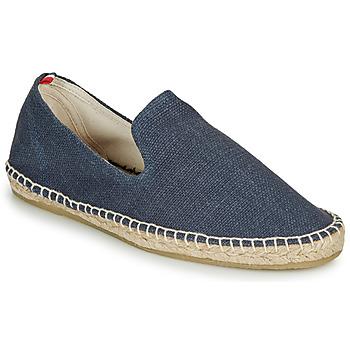 kengät Miehet Espadrillot 1789 Cala SLIPON COTON Laivastonsininen