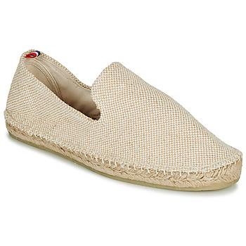 kengät Miehet Espadrillot 1789 Cala SLIPON COTON Hiekka