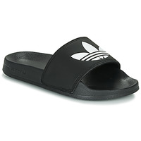 kengät Rantasandaalit adidas Originals ADILETTE LITE Musta