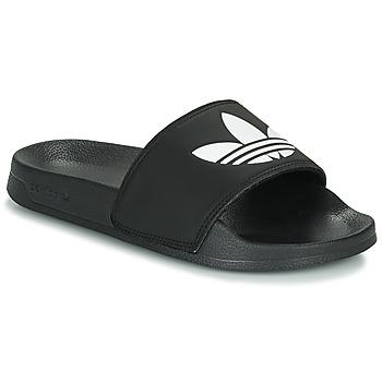 kengät Rantasandaalit adidas Originals ADILETTE LITE Black