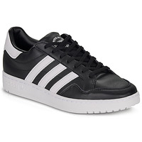 kengät Matalavartiset tennarit adidas Originals MODERN 80 EUR COURT Black / White