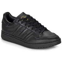 kengät Miehet Matalavartiset tennarit adidas Originals MODERN 80 EUR COURT Black