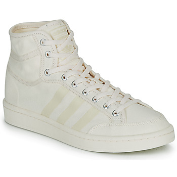 kengät Korkeavartiset tennarit adidas Originals AMERICANA DECON White