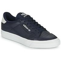 kengät Matalavartiset tennarit adidas Originals CONTINENTAL VULC Blue