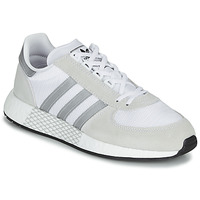 kengät Matalavartiset tennarit adidas Originals MARATHON TECH White / Beige