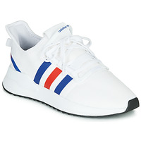 kengät Matalavartiset tennarit adidas Originals U_PATH RUN White / Blue / Red