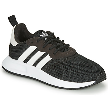 kengät Pojat Matalavartiset tennarit adidas Originals X_PLR 2 C Black / White