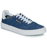 kengät Matalavartiset tennarit adidas Originals 3MC Laivastonsininen