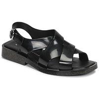 kengät Naiset Sandaalit ja avokkaat Melissa MELROSE Musta