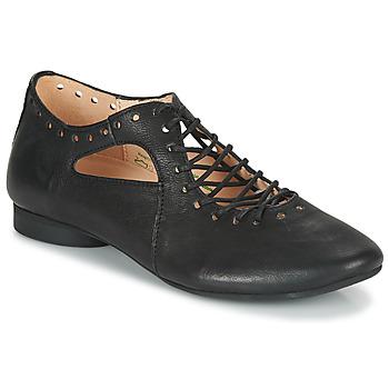 kengät Naiset Derby-kengät Think GUAD Black