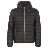 vaatteet Miehet Toppatakki Guess SUPER LIGHT ECO-FRIENDLY JKT Black