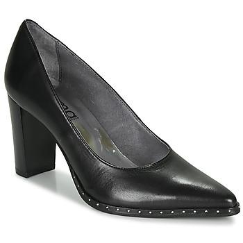 kengät Naiset Korkokengät Myma LOUSTIKI Black