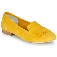 kengät Naiset Balleriinat Myma LOUSTINE Yellow