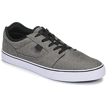 kengät Miehet Matalavartiset tennarit DC Shoes TONIK TX SE Grey