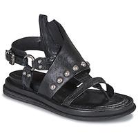 kengät Naiset Sandaalit ja avokkaat Airstep / A.S.98 POLA Musta