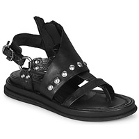 kengät Naiset Sandaalit ja avokkaat Airstep / A.S.98 POLA Black