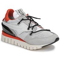 kengät Naiset Matalavartiset tennarit Airstep / A.S.98 DENASTAR White / Red