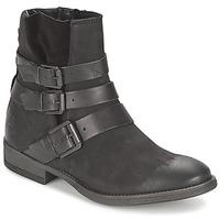kengät Naiset Bootsit Bullboxer AXIMO Black