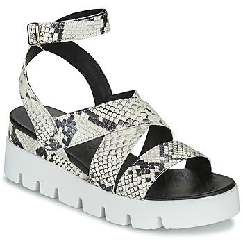 kengät Naiset Sandaalit ja avokkaat Sweet Lemon STYSA Python