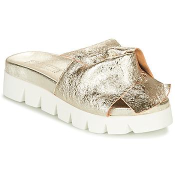 kengät Naiset Sandaalit Sweet Lemon LOLAI Kulta