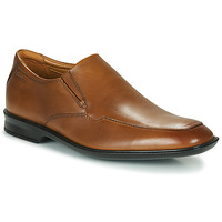 kengät Miehet Derby-kengät Clarks BENSLEY STEP Brown