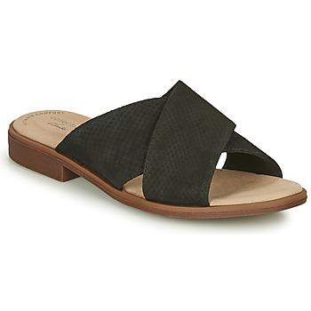 kengät Naiset Sandaalit Clarks DECLAN IVY Black