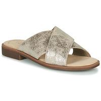 kengät Naiset Sandaalit Clarks DECLAN IVY Hopea
