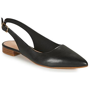 kengät Naiset Sandaalit ja avokkaat Clarks LAINA15 SLING Black