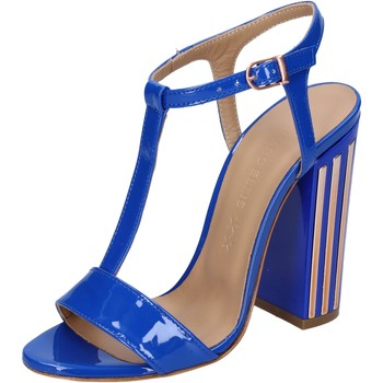 kengät Naiset Sandaalit ja avokkaat Marc Ellis Sandaalit BP27 Sininen